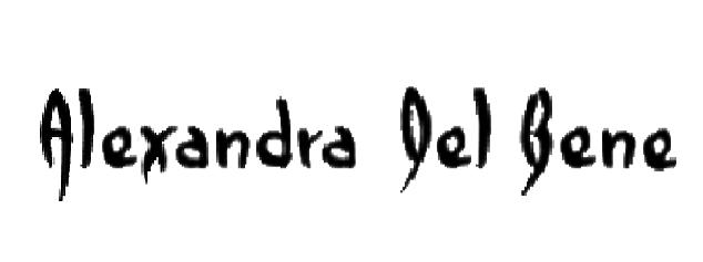 alexandradelbene.com