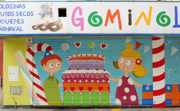 arte contemporaneo y urbano, design, graffiti